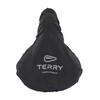 Terry City Large czarny